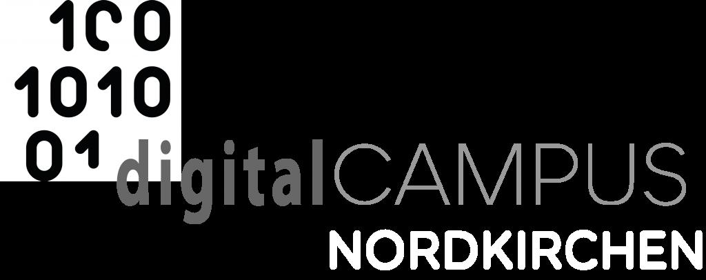 Logo des DigitalCampus' Nordkirchen